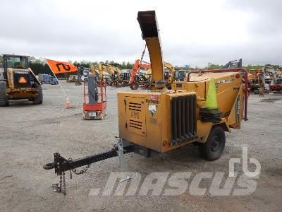 Used Vermeer BC1000XL wood Chipper on auction - Mascus Canada