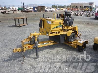 Vermeer SC252