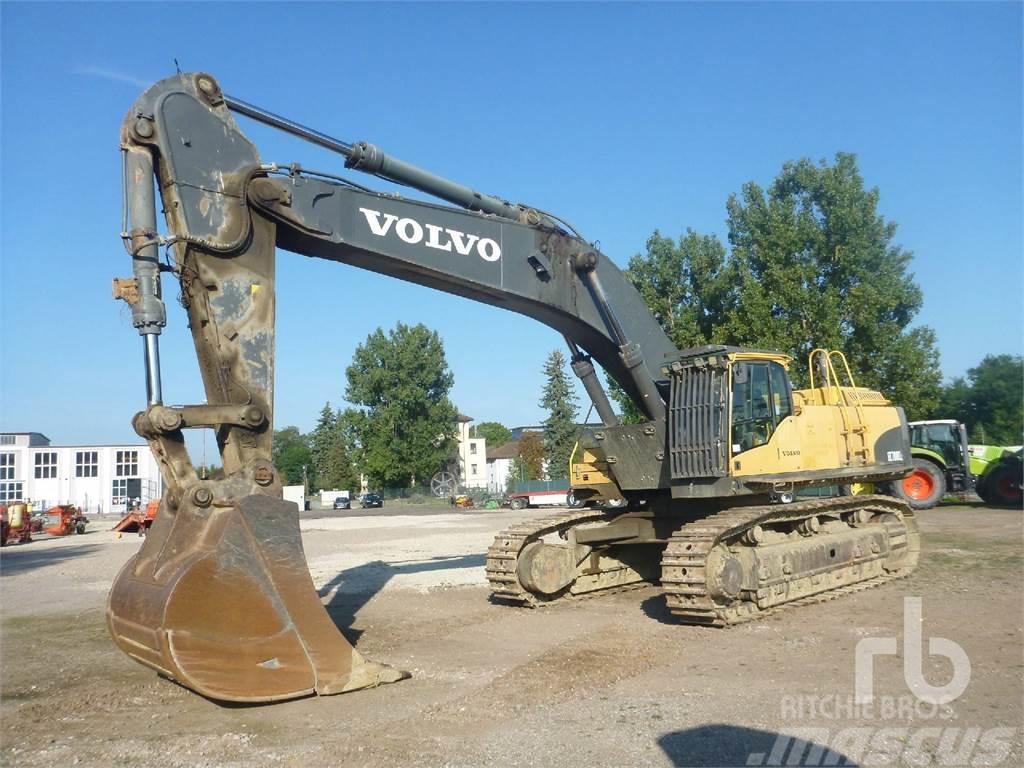 Volvo EC700CL