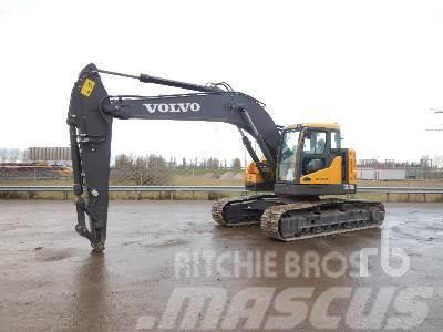 Volvo ECR235CL
