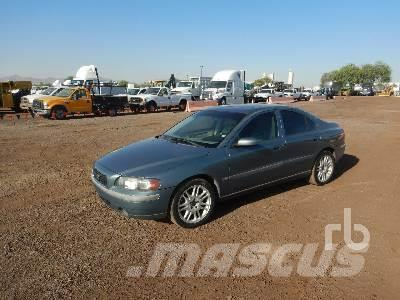 Purchase Volvo S60 cars, Bid & Buy on Auction - Mascus USA