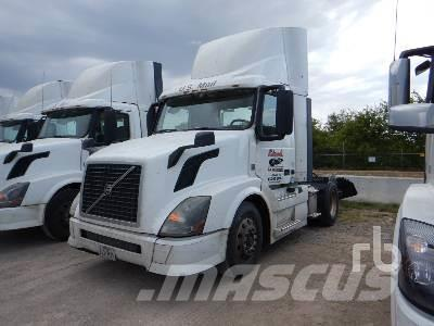 Purchase Volvo VNL tractor Units, Bid & Buy on Auction
