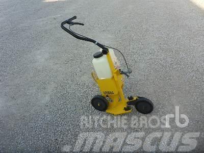 Wacker Neuson Saw Cart w/Water Kit