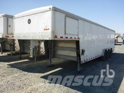 Wells Cargo CVG3239