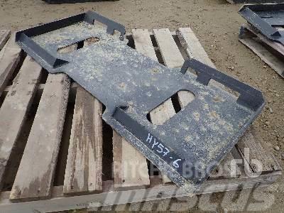 Wildkat 14 Ft x 5 ft 10 in T/A Drop Deck