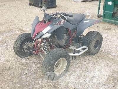 Yamaha 4x2 Off-Road