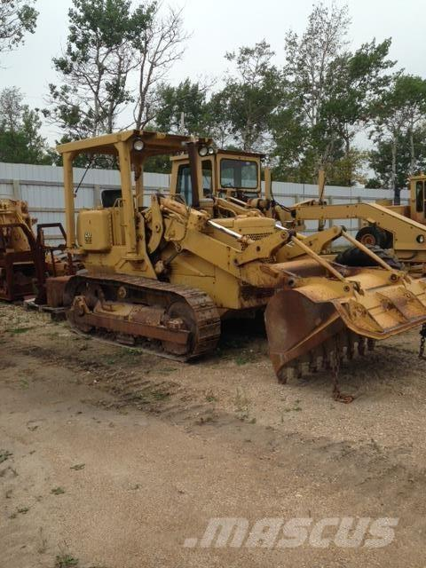 Used Caterpillar -941b crawler loaders Year: 1979 Price: $14,105 for sale - Mascus USA