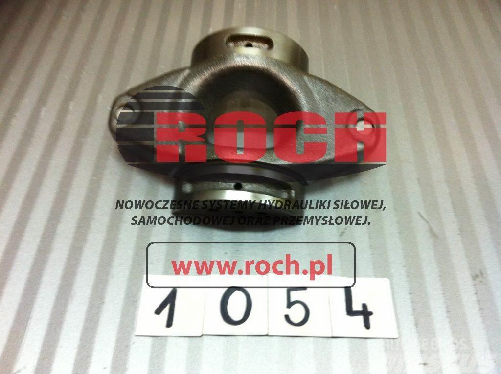 [Other] Części A10V045 Kołyska Swash Plate