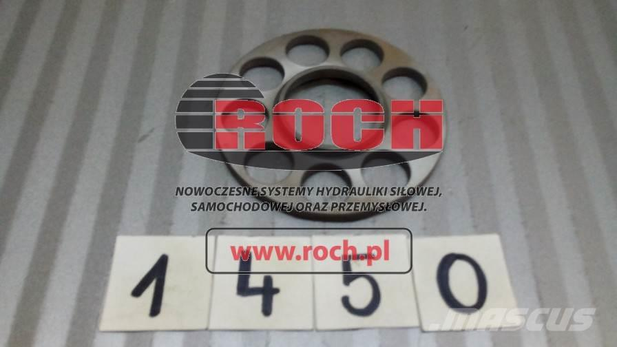 [Other] Części A10VS028 Płyta separacyjna ( Retainer Plate