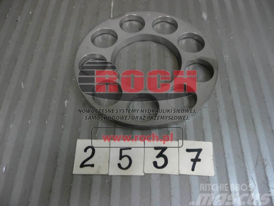 [Other] Części A11V0145 Płyta separacyjna ( Set Plate)