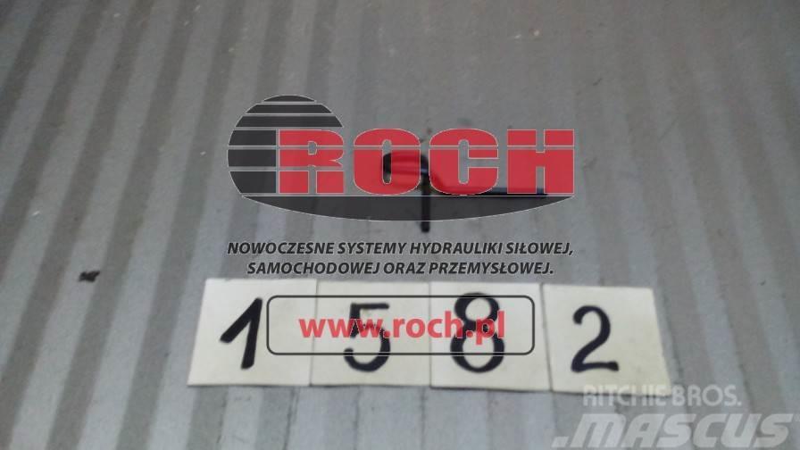 [Other] Części A4VG125 Drucik Wire