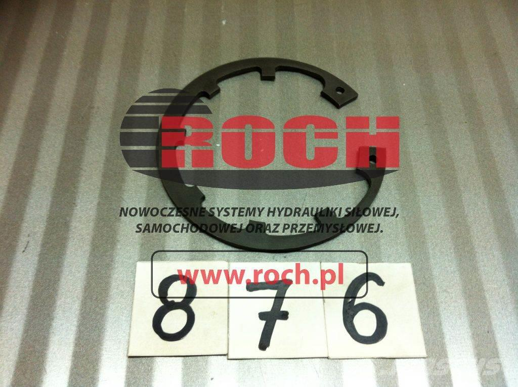 [Other] Części A4VG71 Pierścień Seger ( Retaining Ring)