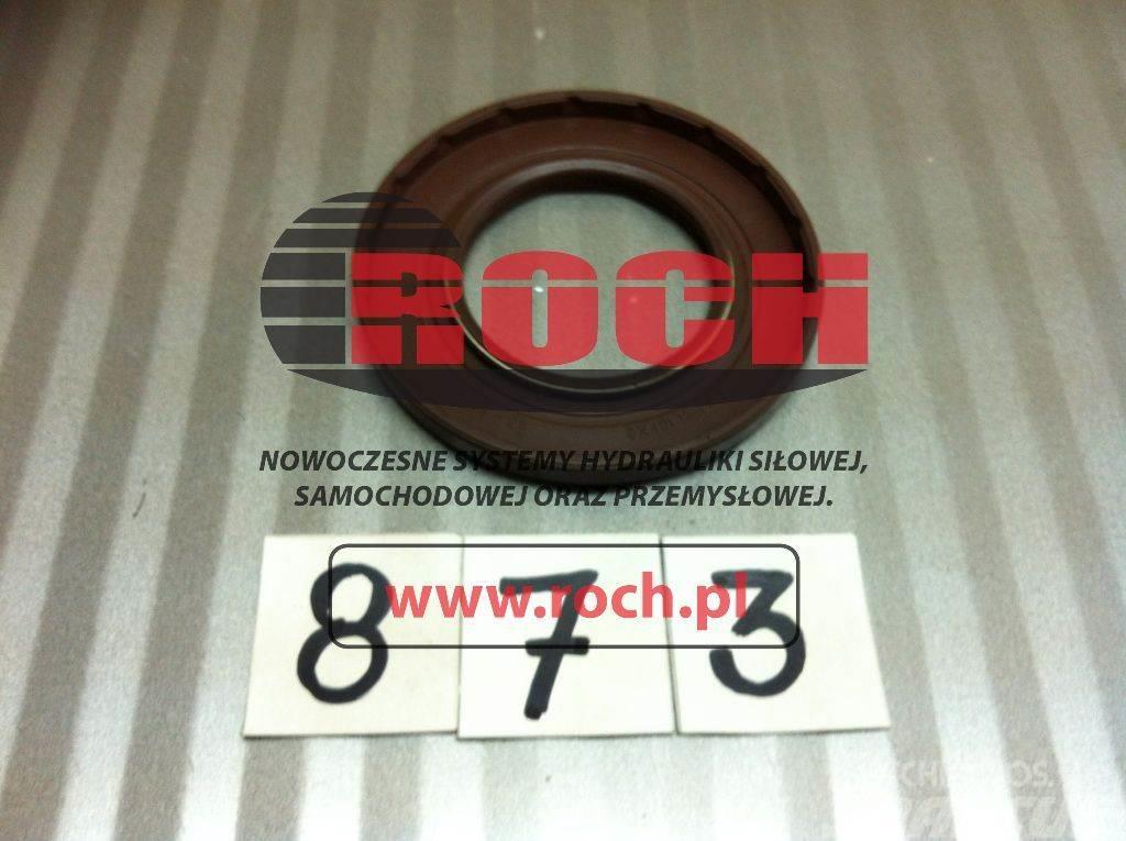 [Other] Części A4VG71 Simering WDR 45-80-7 Rotary Shaft