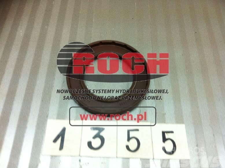 [Other] Części A4VG90 Simering WDR 50- 80- 7 Shaft Sealing