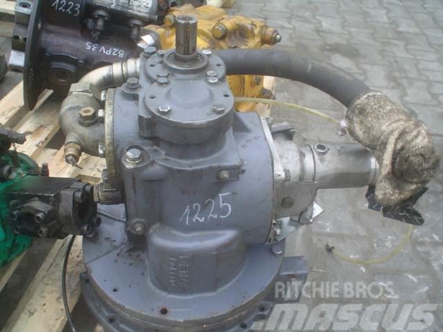 [Other] Osprzęt Kompresor DEMAG EK15NR 221 90 193