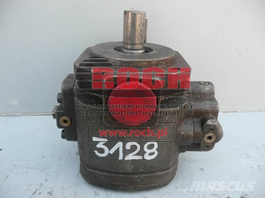 [Other] Osprzęt Retarder RING HYDRAULIK 41.057.866