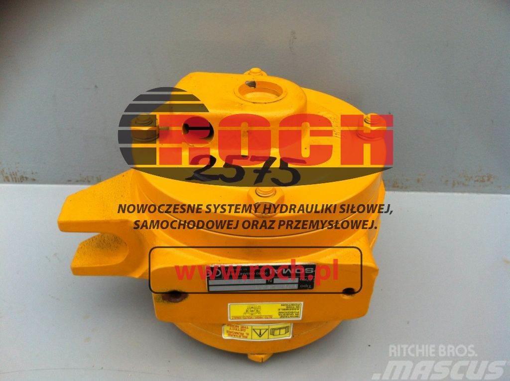[Other] Osprzęt Wibrator SOMAI VSP4023 U029SM