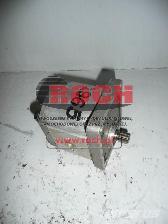 [Other] Pompa AL CASAPPA PLP 20.8D0-12 X-LEA/EA-N-EL-P