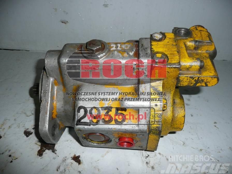 [Other] Pompa AL CESNA 70421 RAD 5044BS 70412-320C