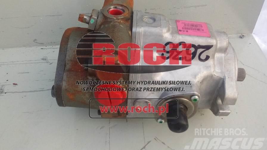 [Other] Pompa AL ETN 70145-REV-02 090916R121002 AMMANN WAL