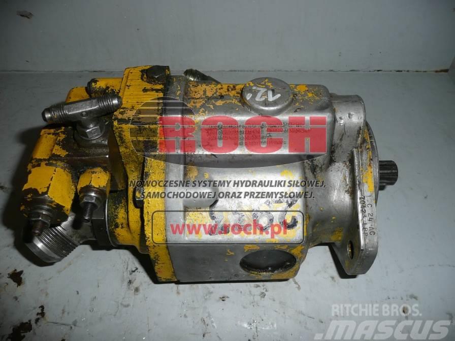[Other] Pompa AL ETN 70423 LPP 1C24AC 11061557 70412-320C