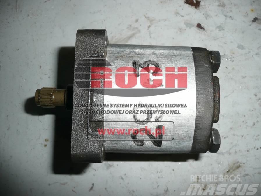 [Other] Pompa AL HEMA 050 N003 K5 ( Nr z pokrywy)