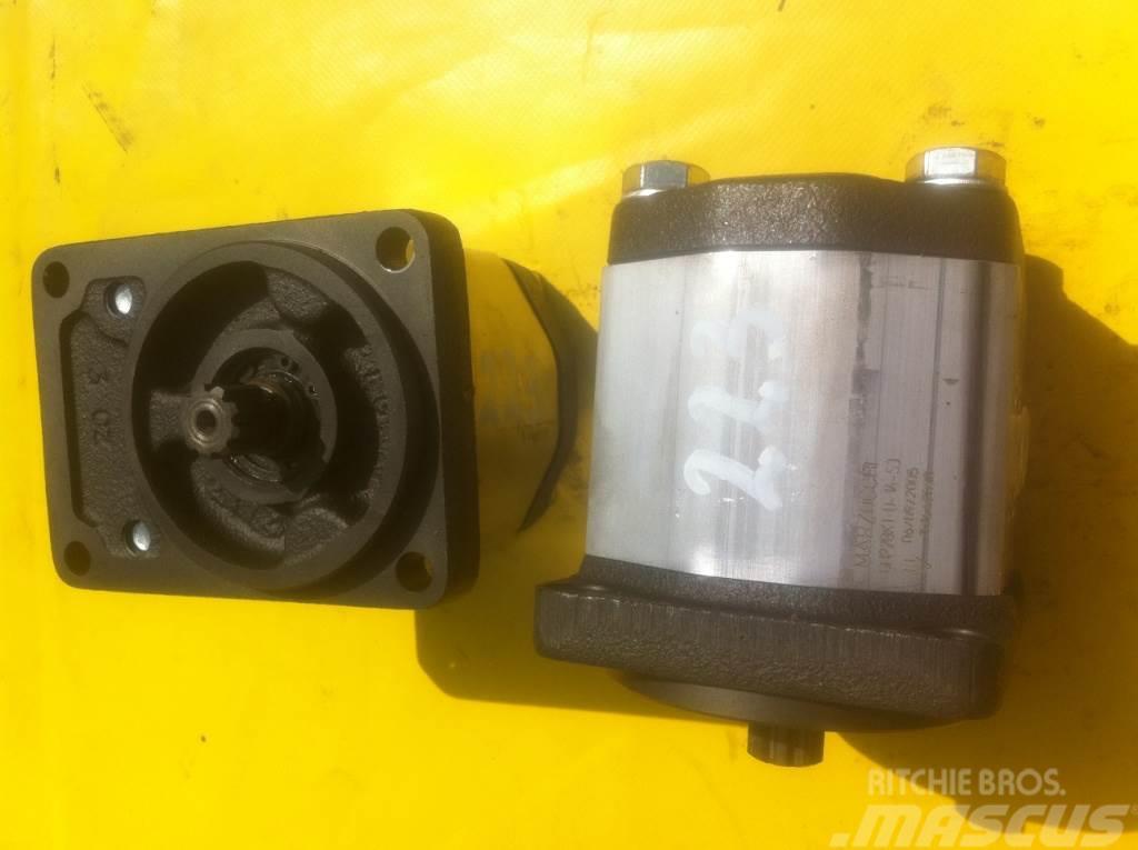 [Other] Pompa AL MARZ GHP2BK1- D-16-S3