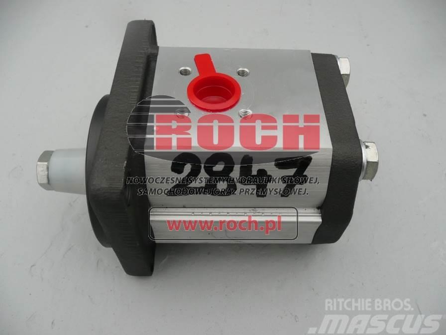 [Other] Pompa AL MARZ GHP2BK1- D-30