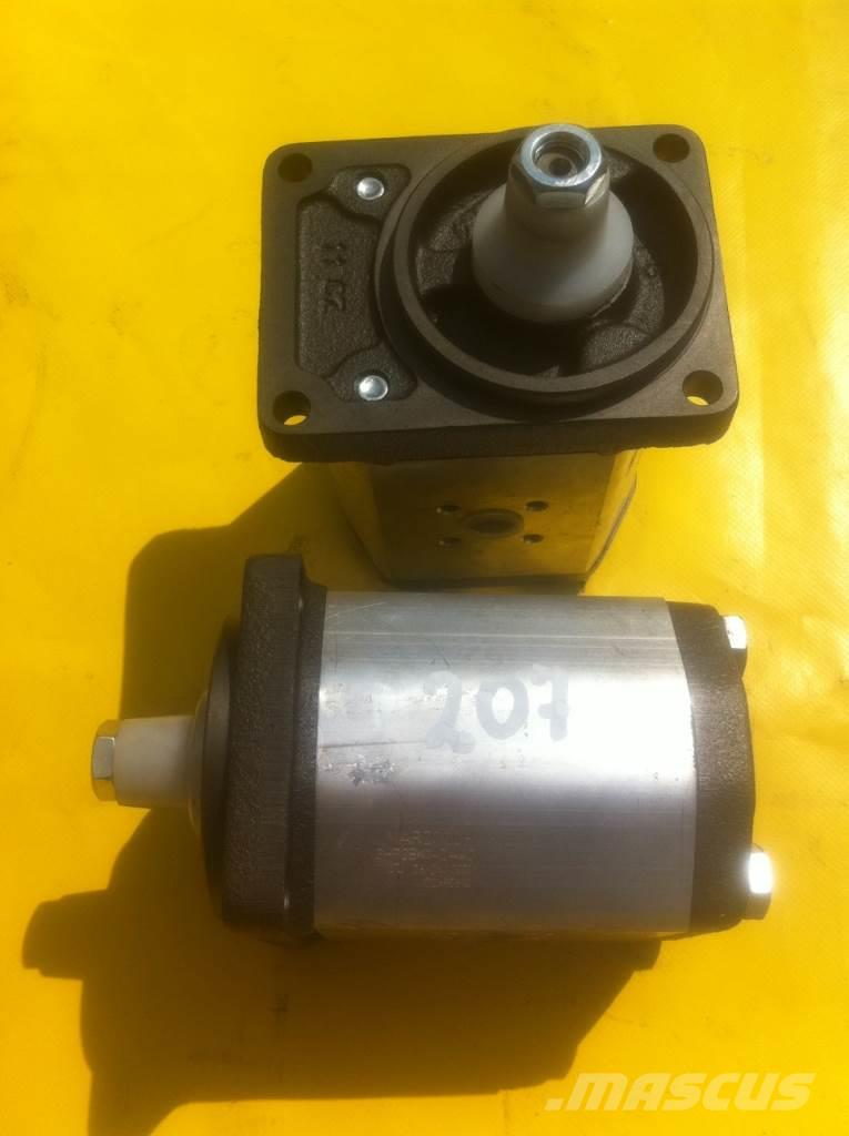 [Other] Pompa AL MARZ GHP2BK1- D-40