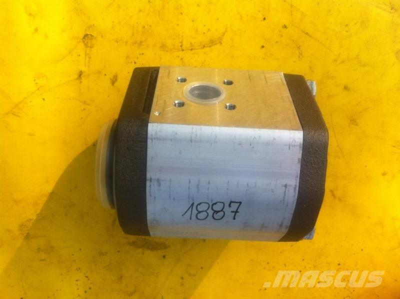 [Other] Pompa AL MARZ GHP2BK7- D-30