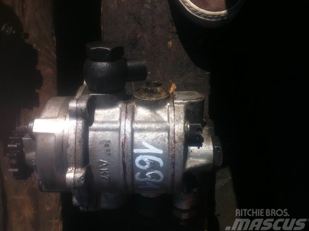 [Other] Pompa AL NN A9162 AK7