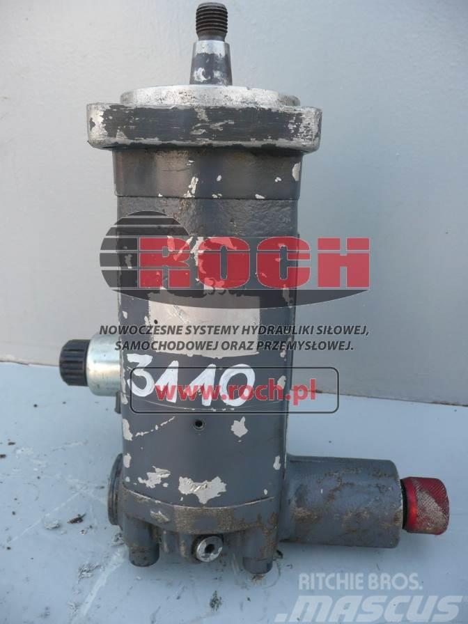 [Other] Pompa AL NN G11 13357+ STER 944-0024 1162271 24VD