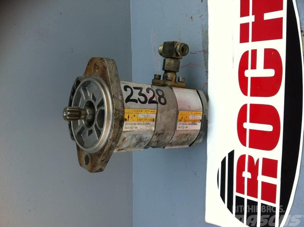 [Other] Pompa AL REXSIG 1PF2G240/ 005LR20MRK+ 1PF2G240/005