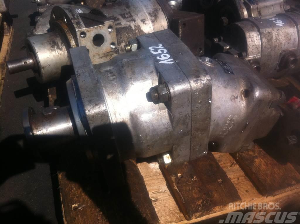 [Other] Pompa AL TECHMET A6-K-25-7-L 8104026