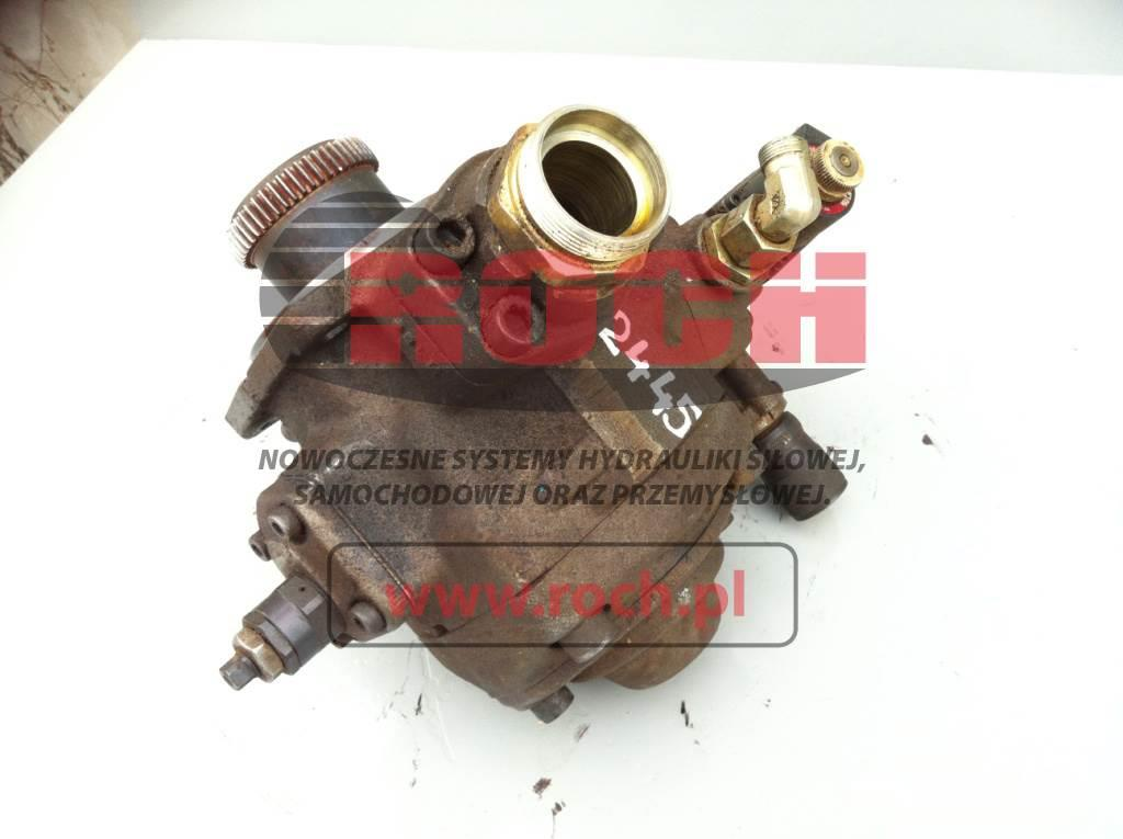 [Other] Pompa BERARMA 02-PSP2-40-F-H-R-MP+ Sterownik ATOS