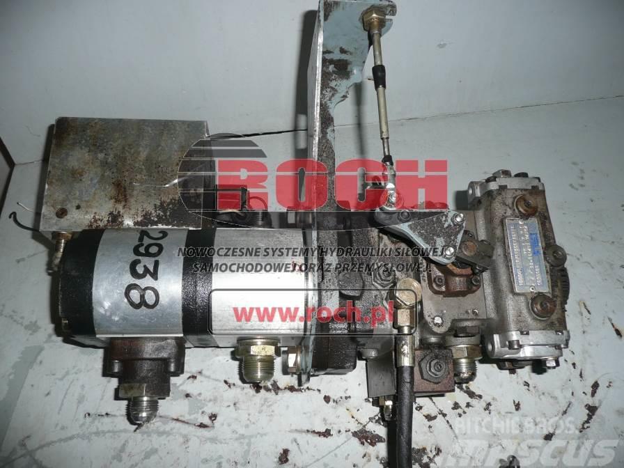 [Other] Pompa BONDPAV M4PV28-28 13S 6AR 3BW 2032629+ PM Al