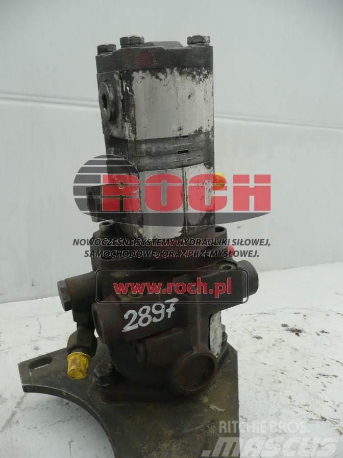 [Other] Pompa BONDPAV NT12PV20-20H2 30AR6B97 + PM AL