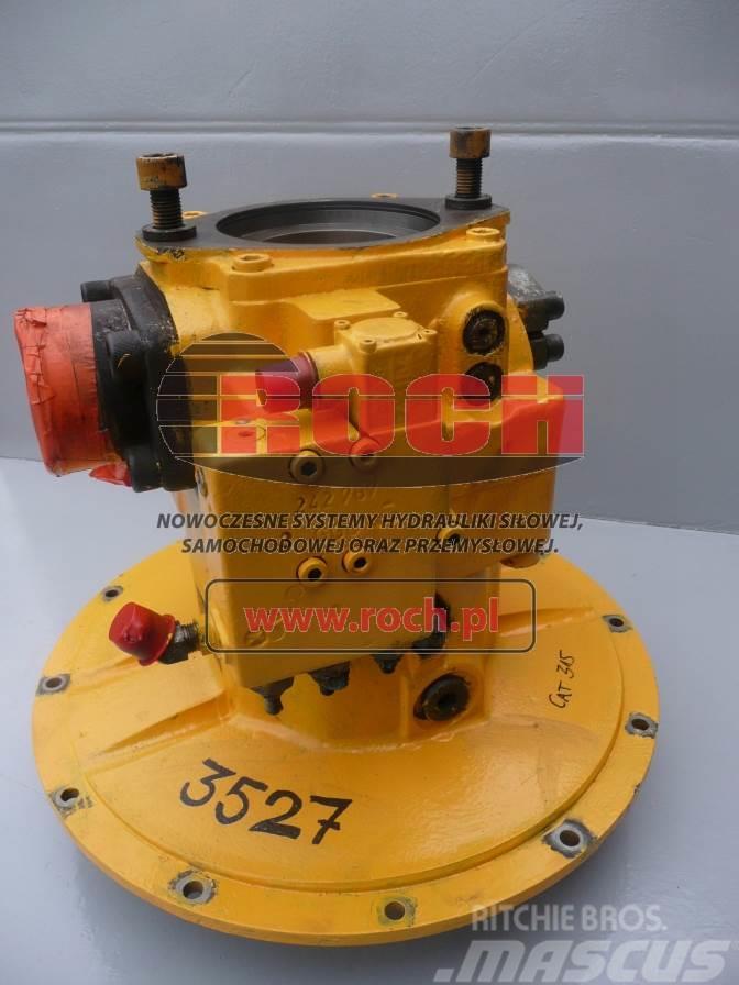[Other] Pompa BRUENING AA11V0130 LG2S/10R-NZDXXK-08-S