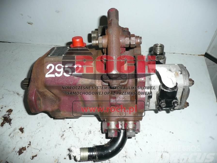 [Other] Pompa BRUHH A10V045 DFR/31R- PSC62K01 00907404+ PM