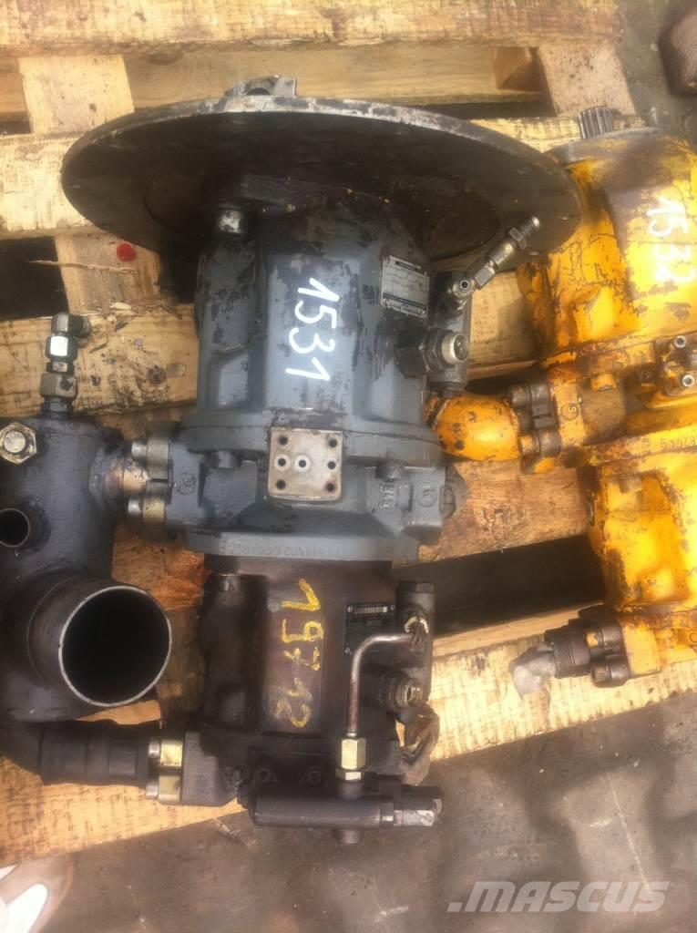 [Other] Pompa BRUHH A10V071 FHD/31R-PSC12+ A10V028 DFLR31R