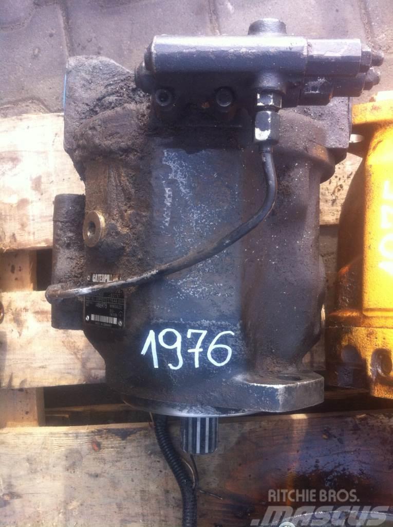[Other] Pompa CATPIL A10V074 DFLR/31R- VSC42N00- S0757