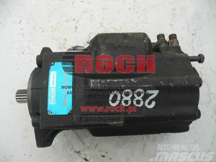 [Other] Pompa DENISHYD T6CCM B22 B12 3R04 D111 024-44375-0