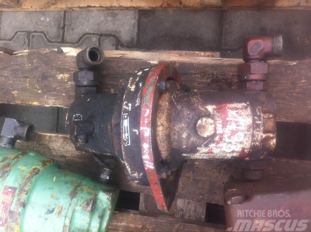 [Other] Pompa HYDLIK + Silnik 115.16.01.03 Part Nr: 217837