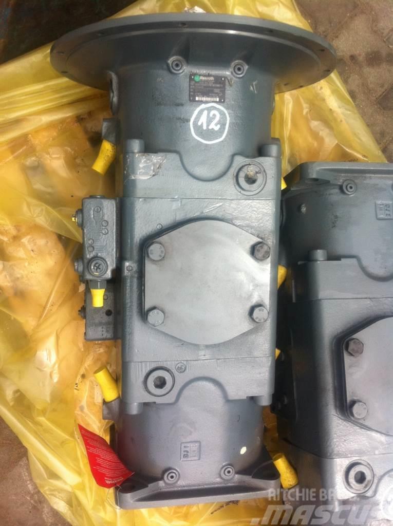 [Other] Pompa HYDRO A20VL0190 LRS5/10R- NZG24N00-S