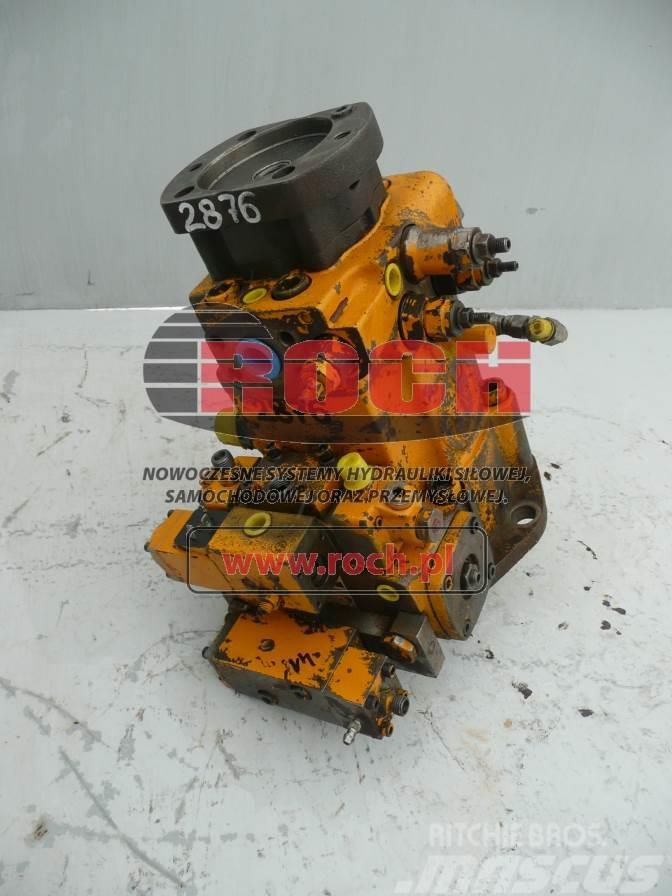 [Other] Pompa HYDRO A4V56DA1.0R 001A10 233.19.02.14