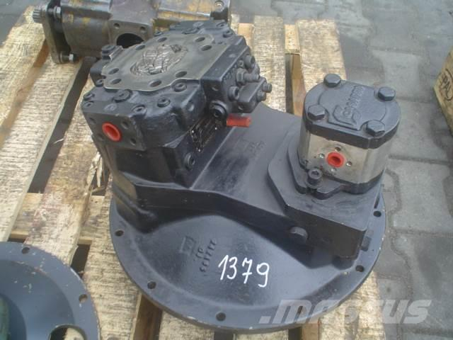 [Other] Pompa HYDRO A8V080 SR3/60R3- PZG05 K01+AL Casapa