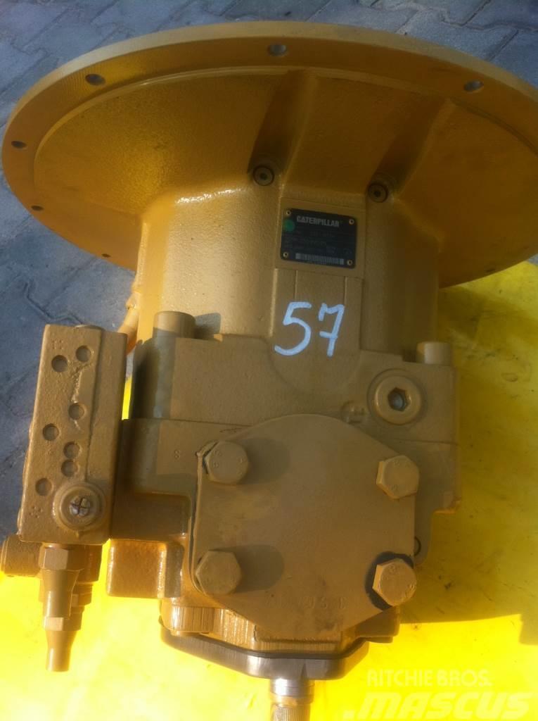 [Other] Pompa HYDRO AA11V0145 LG2S/11R- NZGXXK80-S