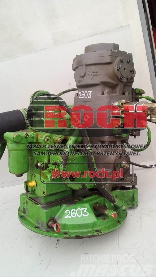 [Other] Pompa LIEB ZMIEN MKA350 B052+ REP LPVD 140