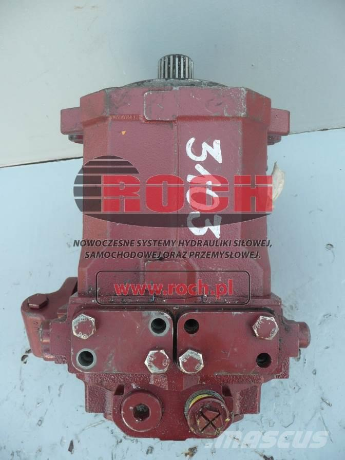 [Other] Pompa LINDE HPV 55-02R 2631 Part A4055530401/001