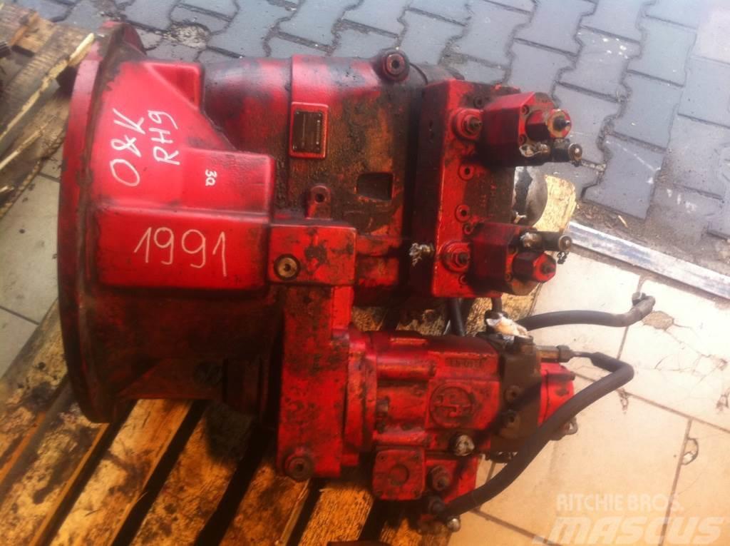 [Other] Pompa OK SN 1476212 2000478+ A4V56 MS1.0R002010-S